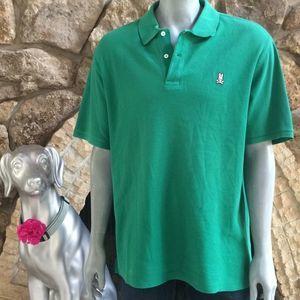 Psycho Bunny Polo Short Sleeve Shirt